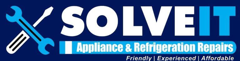 Solveit Repairs Logo